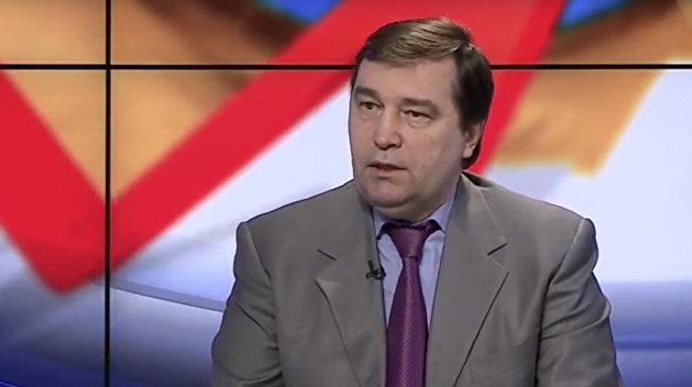 Оценка Трампом Украины – это больше чем позор - Гончаров