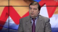 «Теперь к украинской обороноспособности можно относиться только с юмором» — Гончаров