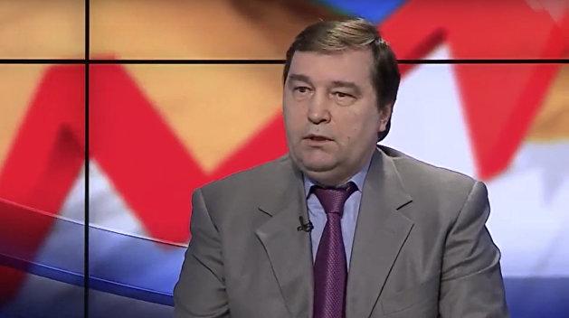 Гончаров: Новый министр соцполитики Соколовская задумалась, как обхитрить собственный народ