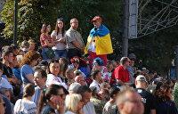 Не считая, прослезились. Перепись населения Украины: финансовые и политические риски