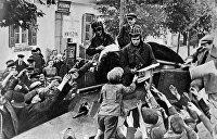 80 лет пакту Молотова—Риббентропа. Возвращение в родную гавань или топор в спину Польше?