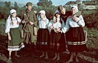 День в истории. 20 августа: создана нацистская Украина