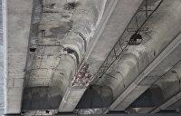 Осторожно, мостопад! Битва за Днепр и агония инфраструктуры Украины
