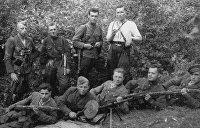 День в истории. 21 августа: Тарас Бульба основал республику в тылу у немцев