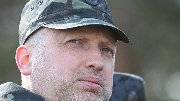 Киев будет глушить «антиукраинские сигналы» в Донбассе