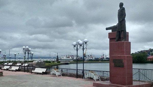 «Украинская» Камчатка: Дальний Восток и близкие судьбы