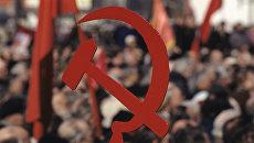 Депутат пожаловалась на чиновника из Ровно из-за символики СССР