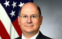 Секретный проект «Т»: зачем в Киев едет советник президента США по обороне