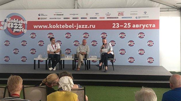 В Крыму стартует Koktebel Jazz Party. Среди участников - Рэнди Брекер и Даниил Крамер