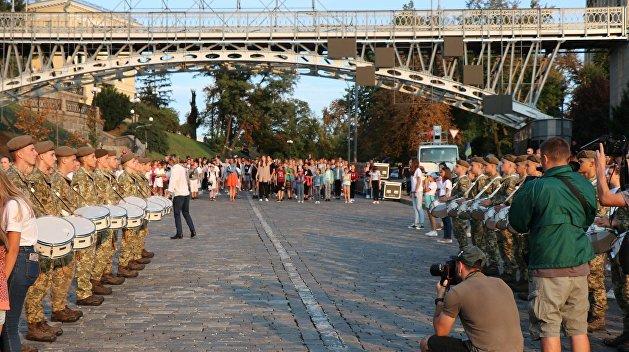 Ко Дню независимости Украины: праздник есть, независимости нет
