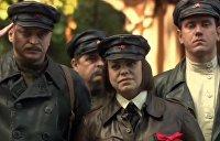 Однажды на «Мосфильме». Как знаменитая одесская подпольщица стала врагом народа