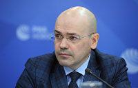 Эксперт по энергетике Константин Симонов: Европа в панике готовится к газовой войне