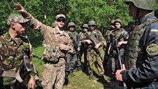 Минобороны планирует построить новые базы ВСУ в Мариуполе и Северодонецке