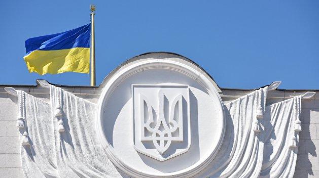 Население Украины за год сократилось на сотни тысяч человек