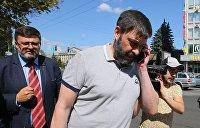 Вышинский заявил, что продолжит работу в журналистике