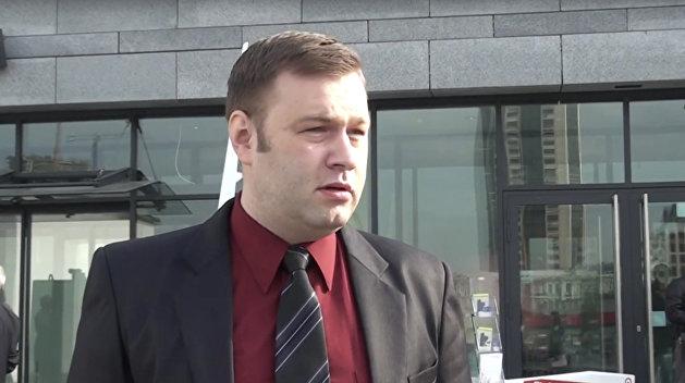 Алексей Оржель: кто он