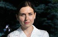 Анна Новосад: кто она
