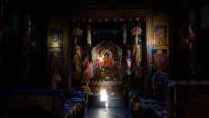 Бодхисаттва из Черкасс: кто и как возродил буддологию в Ленинграде