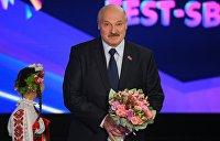 С днем рождения, Бацька! Александру Лукашенко 65 лет