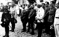 «Киев возвращается в состав единой и неделимой России»: как «белые» переиграли «жовто-блакытных»