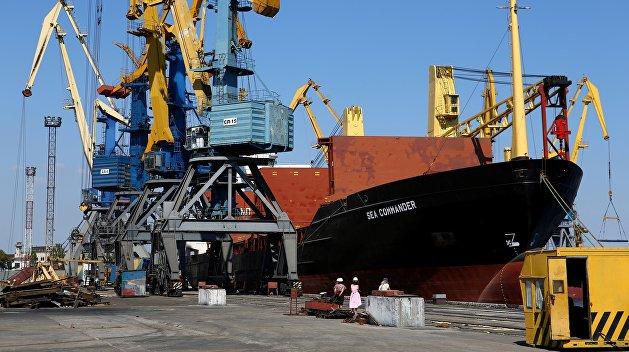 День в истории. 2 сентября: открыт крупнейший порт на Азовском море