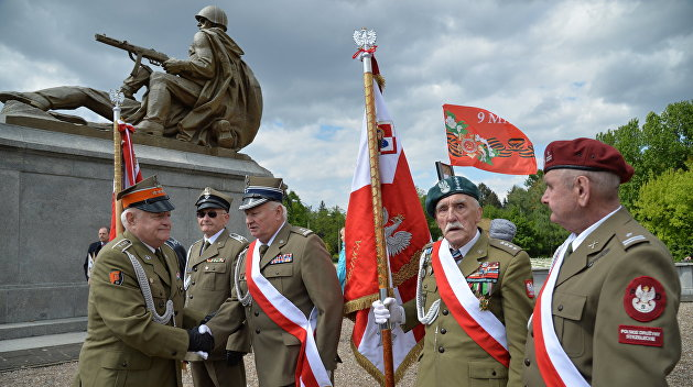 Как в Польше будут отмечать 80-летие начала Второй мировой войны