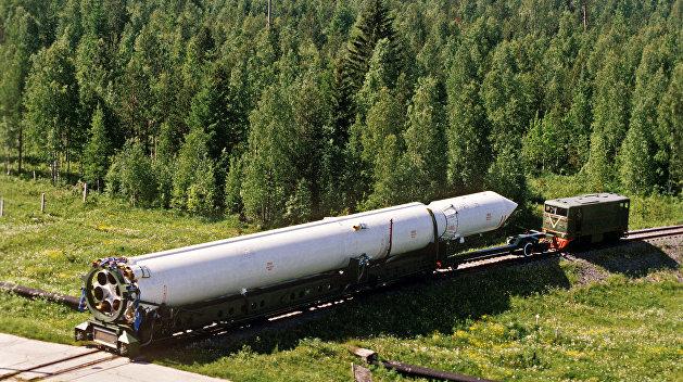 Путь длиною в 10 лет: украинская ракета летит из Бразилии в Канаду