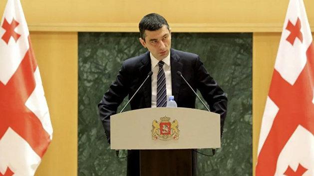Премьер Грузии надеется на решение проблем с Россией после встречи глав МИД