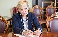 Портнов: новый стартап Гонтаревой нужен для отмывания украденных бюджетных денег