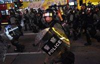 Протесты в Гонконге и Киеве: сходства и различия