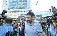 Кирилл Вышинский: Политический узник, который победил