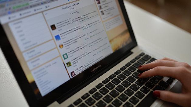 В Раде хотят обязать украинские интернет-платформы дублировать контент на украинском