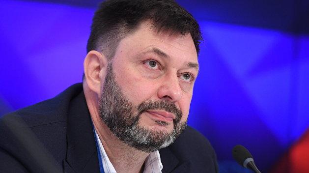 Вышинский станет постоянным экспертом комиссии Совета по правам человека при президенте России