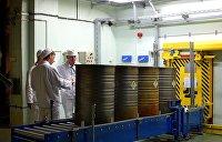 Заработал ядерный могильник: новый сезон сериала «Чернобыль»