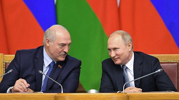 Белорусский эксперт рассказал, чего следует ожидать от встречи Путина и Лукашенко в Москве