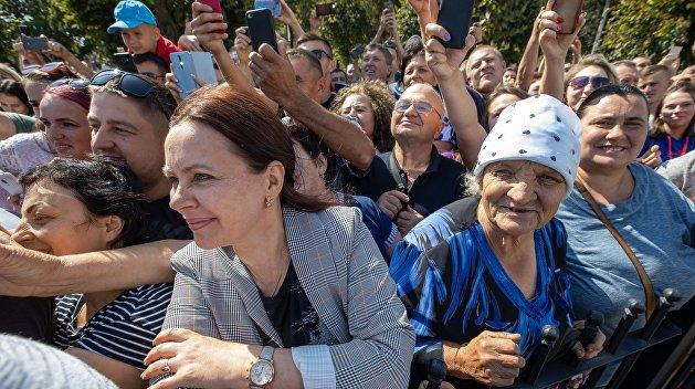 Социолог: Украина отодвигает право получения пенсий по возрасту