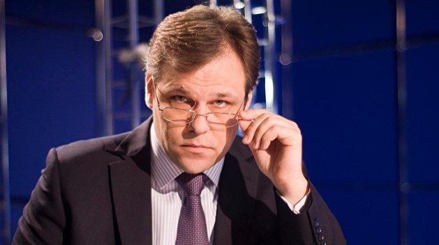 Мирошник: «Очередной украинский «молодец» высказался об особом статусе Донбасса»