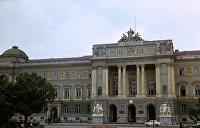 День в истории. 13 сентября: во Львовском университете основана кафедра русинской филологии