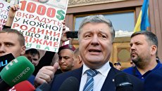 Порошенко придется бежать из страны — Молчанов о назначении Венедиктовой