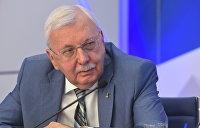 Виталий Третьяков: кто он
