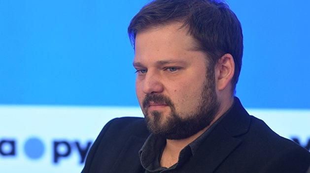 Простаков: «Проблема статуса Донбасса поднимает вопрос существования Украины»