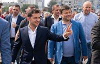 «Главное — быстро. Народу нравится». Западные СМИ об Украине на минувшей неделе