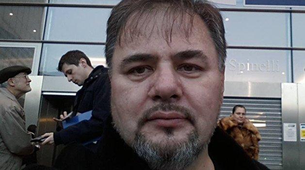 Руслан Коцаба о девятилетнем сроке Васильцу и Тимонину: приговор абсурден и жесток