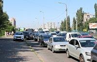 «Машины едут и останавливаются». Как Кличко вывел Киев в мировые лидеры по автомобильным пробкам