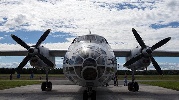 Украинские военные самолеты наблюдают за Россией с воздуха