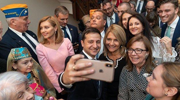Украинская диаспора США, которую Зеленский назначил главным лоббистом: кто все эти люди?