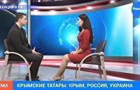 «Миграция в Россию»: откровения крымской татарки