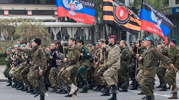 В ДНР заявили, что не нуждаются в миротворцах Лукашенко