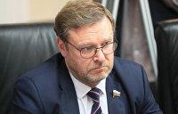 «Возмутительная акция». США не пустили часть российской делегации на Генассамблею ООН