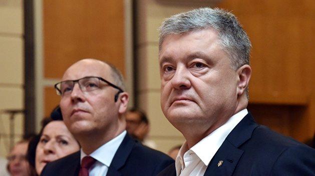 «Информационный пузырь Порошенко». Павлив раскрыл суть современной украинской политики